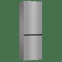 GORENJE Kombinovani frižider RK6191ES4  Frost Less, 185 cm, 206 l, 108 l