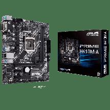 Matična ploča ASUS PRIME H410M-A  Intel, Intel® 1200, Intel® H410
