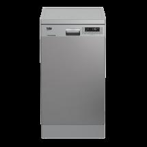 BEKO Mašina za pranje sudova DFS 28022 X 10 kompleta, A++