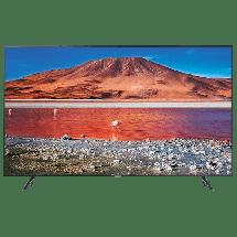 "SAMSUNG Televizor Crystal UE43TU7102KXXH SMART (Srebrni)  LED, 43"" (109.2 cm), 4K Ultra HD, DVB-T2/C"