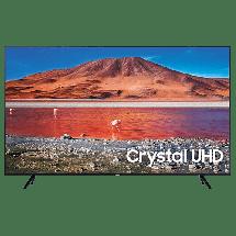 "SAMSUNG Televizor Crystal UE43TU7002 SMART (Crni)   LED, 43"" (109.2 cm), 4K Ultra HD, DVB-T2/C"