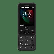 """NOKIA 150 2020 Black (Crna)  2.4"""", 4 MB, 0.3 Mpix, 1020 mAh"""