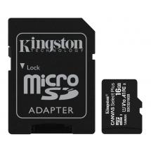 A1 MicroSDHC 16GB 100R class 10 SDCS2/16GB + adapter