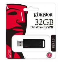 DataTraveler 20 (dt20/32gb) flash memorija 32GB USB 2.0