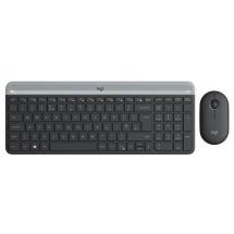 MK470 (920-009204) komplet bežicna tastatura+bežicni opticki miš crni