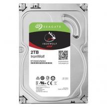 "IronWolf ST2000VN004 hard disk 2TB  SATA III 64 MB 3.5"""