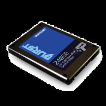 SSD 2.5 SATA3 6Gb/s 240GB Patriot Burst 555MBs/500MBs PBU240GS25SSDR