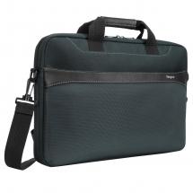 """TSS99101GL Geolite Essential torba za laptop 17.3"""" zelena"""