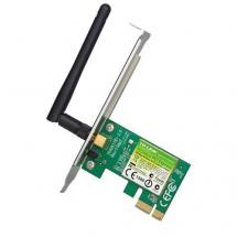 TL-WN781ND wireless N kartica PCI Express 150Mbps