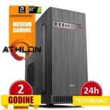 PCP Valyrian, G5400/8GB/SSD 240GB/HDD 1TB/GT1030