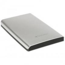 1TB (53071) Eksterni Hard disk Sivi