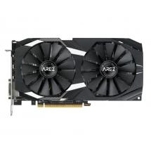 AMD Radeon RX 580 8GB 256bit AREZ-DUAL-RX580-O8G