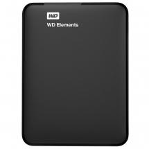 Elements (WDBUZG0010BBK-WESN ) eksterni har disk 1TB crni