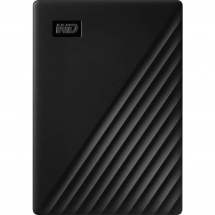 My Passport (WDBYVG0010BBK-WESN) eksterni hard disk 1TB crni